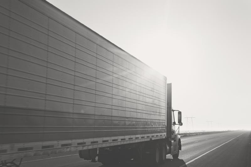 Practice Area Trucking